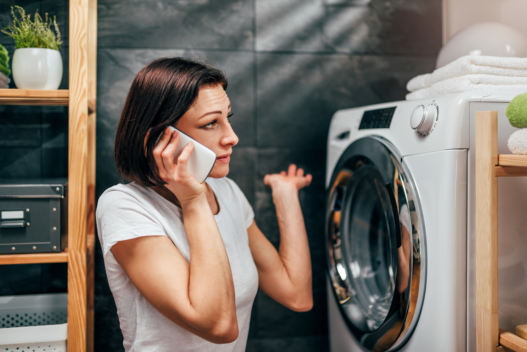 6 Common Dryer Problems That Require a Service Call - All