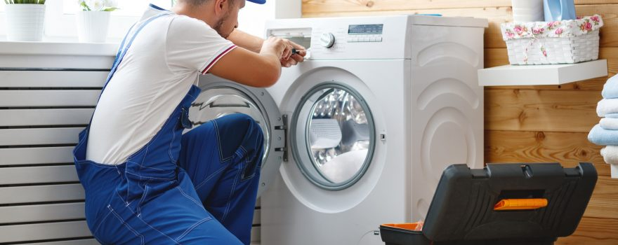 Save Time And Money The Benefits Of Repairing Washers And